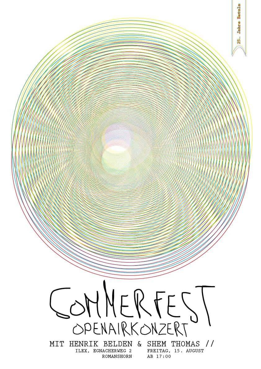 SOMMERFEST2014